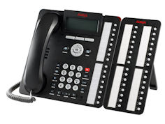Avaya IP Office 1416 Telephone