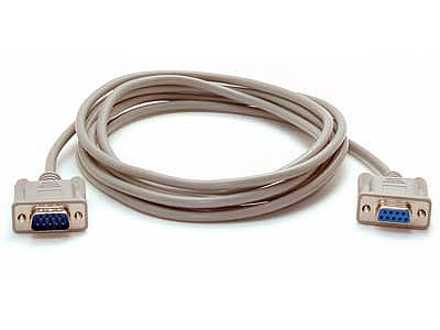 KX-TVS50 Programming Cable