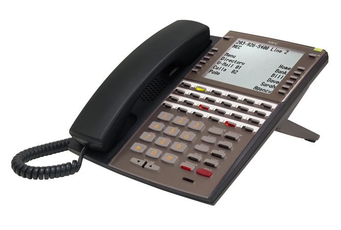 pizza phone person orders answer