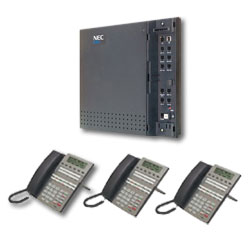 nec dsx 40 turnkey system package rh telephonesystems com NEC DSX Phone System 1000 NEC DSX 80 Installation Manual